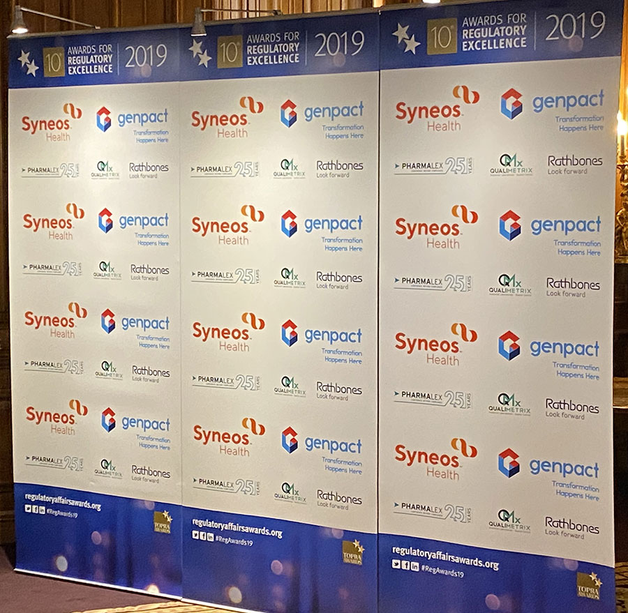 Sponsors Backdrop 2019